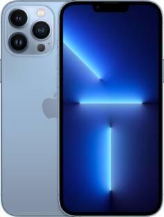 APPLE iPhone 13 Pro Max (Sierra Blue, 512 GB)