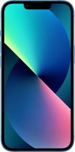 APPLE iPhone 13 (Blue, 256 GB)