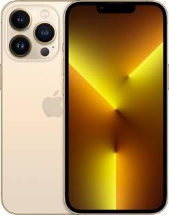 APPLE iPhone 13 Pro (Gold, 512 GB)