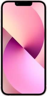 APPLE iPhone 13 (Pink, 256 GB)