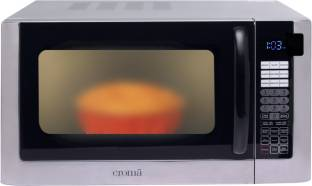 Croma 30 L Convection & Grill Microwave Oven