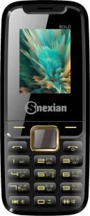 Snexian BOLD 10