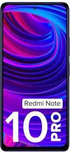 REDMI Note 10 Pro (Dark Nebula, 128 GB)