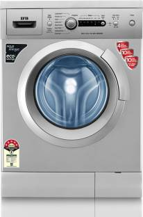 IFB 6 kg 5 Star Aqua Energie, Laundry Add, In-built heater Fully Automatic Front Load with In-built Heater Silver