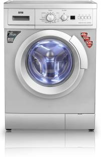 IFB 6.5 kg Aqua Energie, Laundry Fully Automatic Front Load Silver