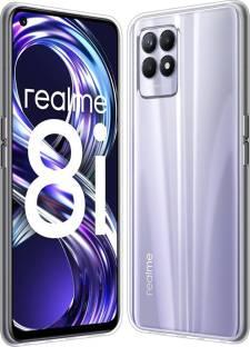 Flipkart SmartBuy Back Cover for Realme 8i