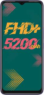 Infinix Hot 11 (7° Purple, 64 GB)