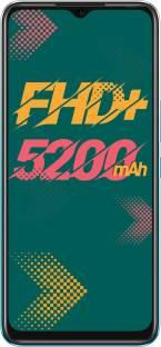 Infinix Hot 11 (Silver Wave, 64 GB)