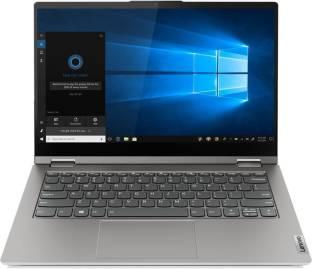 Lenovo Thinkbook Convertible Core i5 11th Gen - (8 GB/512 GB SSD/Windows 10 Home) ThinkBook 14s Yoga 2...