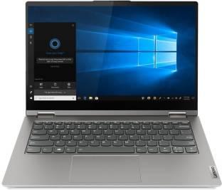 Lenovo Thinkbook Convertible Core i5 11th Gen - (16 GB/512 GB SSD/Windows 10 Home) TB14s ITL Yoga 2 in...