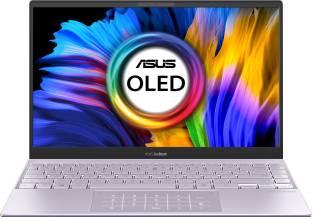 ASUS ZenBook 13 (2021) OLED Core i7 11th Gen - (16 GB/1 TB SSD/Windows 10 Home) UX325EA-KG701TS Thin a...