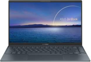 ASUS ZenBook 14 Core i5 11th Gen - (8 GB/512 GB SSD/Windows 10 Home) UX425EA-BM501TS Thin and Light La...