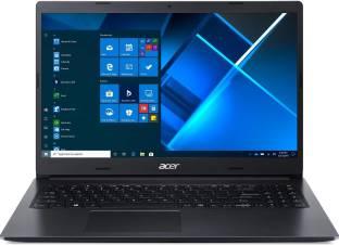 acer Dual Core A3020e - (4 GB/256 GB SSD/Windows 10 Home) EX215-22 Laptop