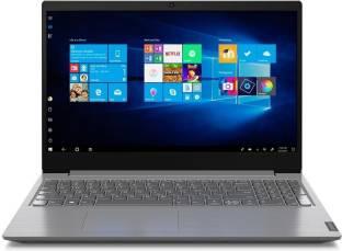 Lenovo Core i3 10th Gen - (4 GB/1 TB HDD/DOS) V15 IIL Laptop