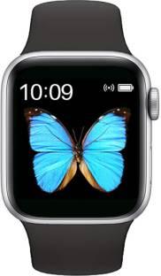 TXOR T55 BLACKOUT SILVER Smartwatch