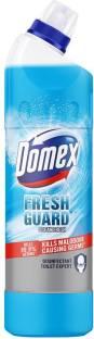Domex Fresh and Clean Ocean Liquid Toilet Cleaner