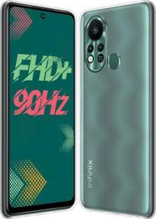 Flipkart SmartBuy Back Cover for Infinix Hot 11s