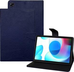 TGK Flip Cover for Realme Pad 10.4 inch Tablet