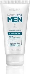Oriflame Sweden FAIRNESS FACEWASH Face Wash