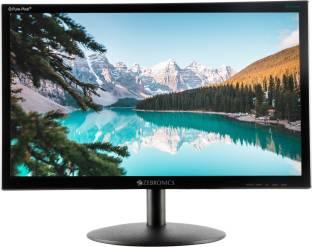ZEBRONICS 18.5 inch HD Monitor (ZEB-V19HD LED)