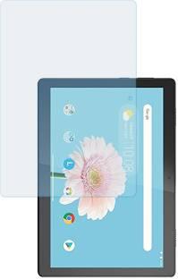 Flipkart SmartBuy Edge To Edge Screen Guard for Lenovo M10 REL