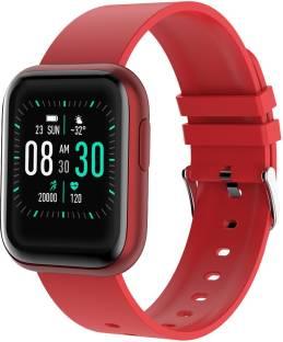 Fire-Boltt Ninja Pro Full Metal SpO2 Smartwatch