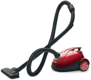 EUREKA FORBES Quick Clean DX Dry Vacuum Cleaner with Reusable Dust Bag