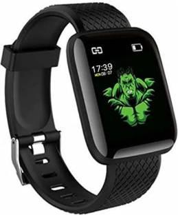 TECHEL 51_BLUETOOTH SMART WATCH FITNESS WATCH Smartwatch