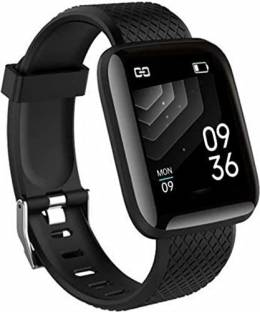 TECHEL 63 _SMART FITNESS WATCH Smartwatch