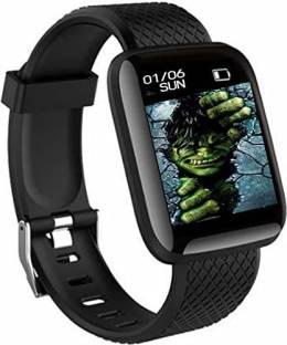 TECHEL 61_FITNESS SMART WATCH NEW 2021 Smartwatch