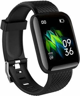 TECHEL 52_FITNESS SMART WATCH FOR MEN AND BOYS Smartwatch
