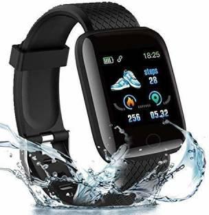 IMMUTABLE 68 _NEW SMART WATCH FITNESS WATCH Smartwatch