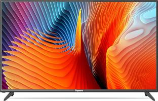 Dyanora 127 cm (50 inch) Ultra HD (4K) LED Smart TV