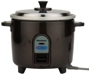Panasonic SR-WA10E Electric Rice Cooker