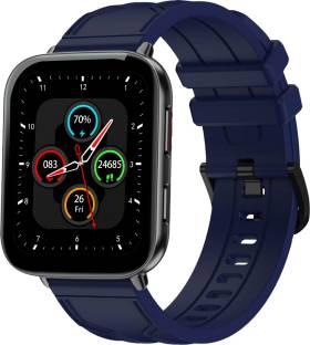 Fire-Boltt Max 1.78 inch AMOLED Smartwatch