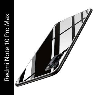 KWINE CASE Back Cover for Mi Redmi Note 10 Pro Max