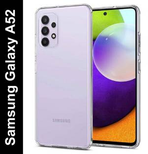 Casotec Back Cover for Samsung Galaxy A52