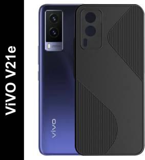 Flipkart SmartBuy Back Cover for ViVO V21e