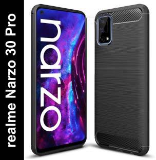 Flipkart SmartBuy Back Cover for Realme Narzo 30 Pro