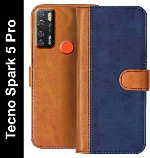 Knotyy Back Cover for Tecno Spark 5 Pro