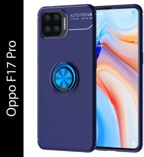 KWINE CASE Back Cover for Oppo F17 Pro