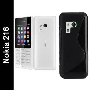 BIZBEEtech Back Cover for Nokia 216