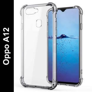 Flipkart SmartBuy Back Cover for Oppo A12