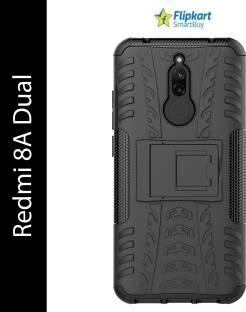 Flipkart SmartBuy Back Cover for Mi Redmi 8A Dual