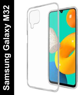 Casotec Back Cover for Samsung Galaxy M32
