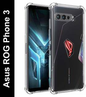 Cover Alive Back Cover for Asus ROG Phone 3