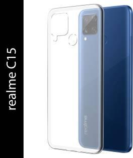 Flipkart SmartBuy Back Cover for Realme C15