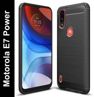 Flipkart SmartBuy Back Cover for Motorola Moto E7 Power