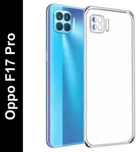 Flipkart SmartBuy Back Cover for Oppo F17 Pro