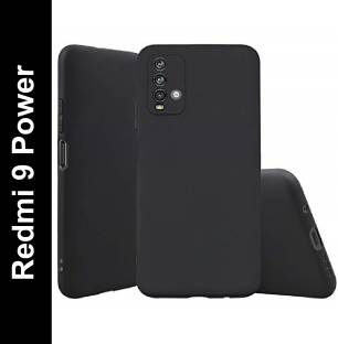 Faybey Back Cover for Redmi 9 Power